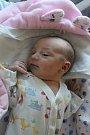 Alžběta Tůmová se rodičům Věře Packové a Milanu Tůmovi z Prahy narodila v neratovické porodnici 23. února 2017, vážila 2,96 kg a měřila 50 cm.