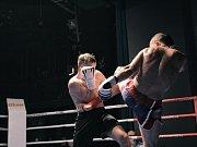 Galavečer bojových sportů v Mělníku (2018)