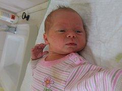 Luisa Šindelářová se rodičům Martině Kulíkové a Ondřeji Šindelářovi z Prahy 9 narodila v mělnické porodnici 18. října 2013, vážila 2,78 kg a měřila 48 cm. Na sestřičku se těší skoro 2letý Vilém.