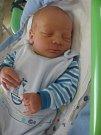 Matouš Linhart se rodičům Lucii Funfálkové a Janu Linhartovi z Vinoře narodil v mělnické porodnici 14. února 2017, vážil 3,34 kg a měřil 50 cm.