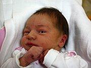 Natálie Škodová se rodičům Lence a Martinovi z Odoleny Vody narodila v mělnické porodnici 2. dubna 2017, vážila 3,13 kg a měřila 51 cm. Na sestřičku se těší 2,5letá Anežka.