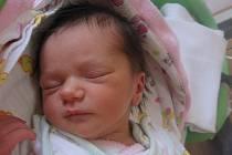 Emma Petříková se rodičům Veronice Čákorové a Janu Petříkovi z Konětop narodila v mělnické porodnici 10. září 2016, vážila 2,79 kg a měřila 49 cm.