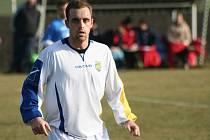 Robert Kokoška, FK Neratovice/Byškovice