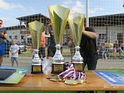 Finále Kába cupu 2019