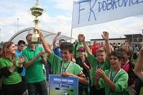 Finále Kába cupu 2015