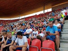 Účastníci Kába Cupu se dočkali odměny