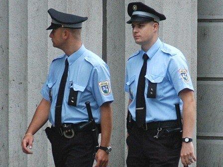 ZKOUŠKA. Osvědčí se měšičtí strážníci v Kostelci?