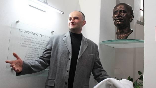 Lobečské muzeum Eduarda Štorcha připravilo na letošní sezonu hned několik novinek