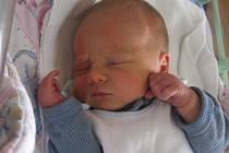Ondřej Vaculík se rodičům Vendule a Ondřejovi z Mělníka narodil v mělnické porodnici 24. června 2014, vážil 3,41 kg a měřil 50 cm.