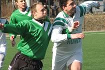 Erima cup: Pšovka - Vysoká
