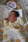 MARKÉTA TRNKOVÁ se rodičům Lucii a Pavlovi z Mělníka narodila v mělnické porodnici 11. října 2017, měřila 52 centimetrů a vážila 3,82 kilogramu. Doma se na ni těší skoro 3letá Verunka.