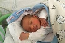 Jakub Minář se narodil 24. března 2020 ve 4.16 hodin. Vážil 3530 g a měřil 52 cm. Doma v Dolních Beřkovicích se z chlapečka radují rodiče Kristýna Chvojová a Libor Minář. (porodnice Mělník)