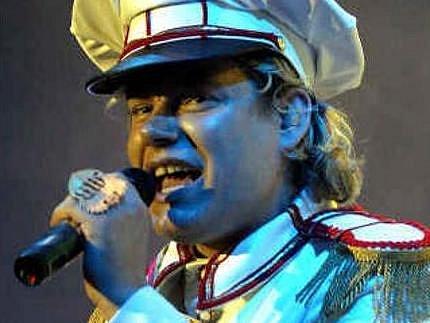 Jednou z největších hudebních hvězd letošního ročníku slavnosti Mělnická vinobraní bude bezsporu kapela Monkey Bussines.
