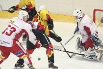 HC Junior Mělník – HC Kladno 88.