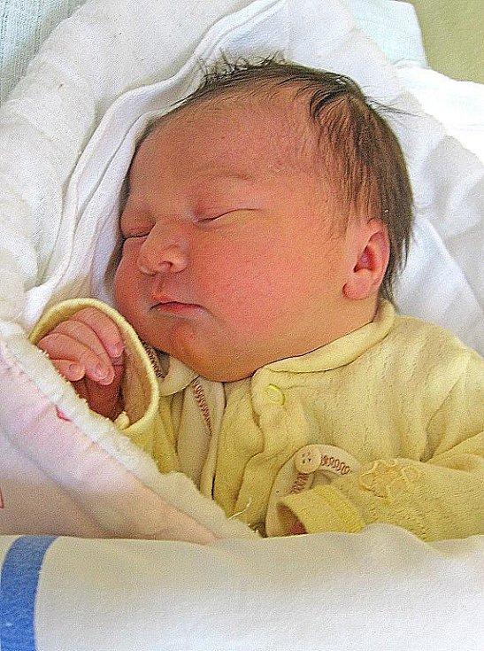 Kateřina Váňová se rodičům Michaele Váňové a Romanu Pelcnerovi z Veltrus narodila 9. srpna 2011, vážila 3,20 kg a měřila 50 cm.