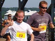 Miřejovický půlmaraton 2012