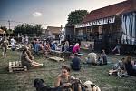 Vyhořelému domovu seniorů chce pomoct i Kaninafest.