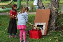 Pohádková cesta Domu dětí a mládeže Kralupy