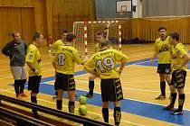 Futsalisté AFC Kralupy se s Dobřichovicemi rozešli smírně 5:5.