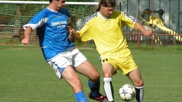 V novém ročníku fotbalové I. B třídy se opět představí šestice zástupců z  regionu.
