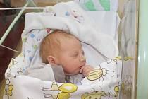Oliver Skácel, Brandýs nad Labem. Narodil se 19. září 2019, po porodu vážil 3 080 g a měřil 48 cm. Rodiči jsou Jana a Vít Skácelovi. Doma na něj čekají sourozenci Mikuláš (8) a Barbora (5).