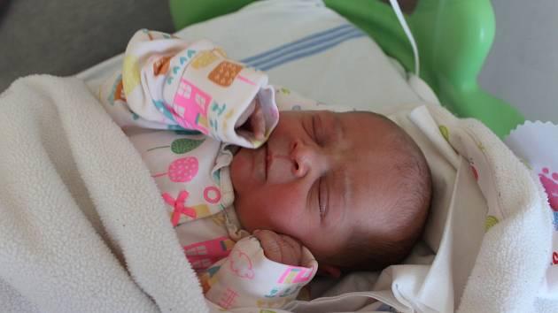 Laura Janoušková, Mělník. Narodila se 25. 4. 2019, po porodu vážila 3270 g a měřila 48 cm. Rodiče jsou Lukáš a Šárka Janouškovi.
