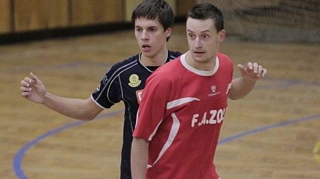 2. liga Západ: Olympik Mělník - F. A. Zole Č. Lípa