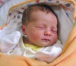 Kristýnka Kovaříková se rodičům Kateřině a Tomášovi z Malého Újezda narodila v mělnické porodnici 12. dubna 2016, vážila 2,83 kg a měřila 48 cm.