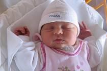 Tereza Frelichová se rodičům Kristýně a Markovi ze Střem narodila v mělnické porodnici 21. května 2013, vážila 2,67 kg a měřila 46 cm. Na sestřičku se těší 4letá Anička.