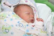 Jakub Králík se rodičům Barboře Melišíkové a Marku Králíkovi ze Zlonic narodil 14. prosince 2017 v mělnické porodnici, měřil 50 cm a vážil 3,38 kg. Doma se na něj těší starší sourozenec