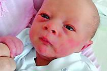 Petr Heumann se mamince Kateřině Botkové z Brandýsa nad Labem narodil v neratovické porodnici 16. ledna 2013, vážil 3,20 kg a měřil 50cm. Na brášku se těší Karolínka.