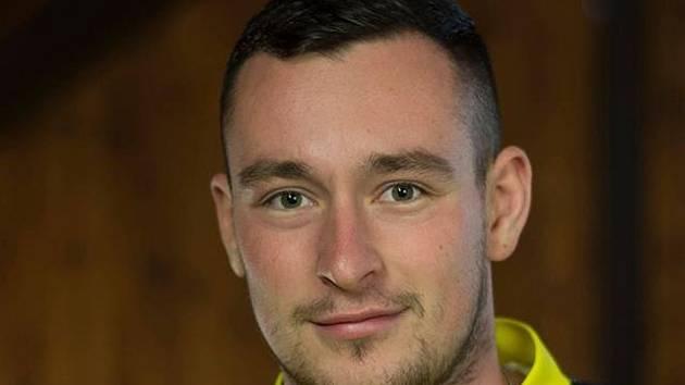 Petr Litera, útočník HC Junior Mělník