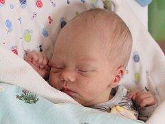 Marek Šulc se rodičům Veronice Ondříčkové a Marku Šulcovi z Mlazic narodil 7. května 2018 v mělnické porodnici, měřil 47 cm a vážil 3,08 kg.