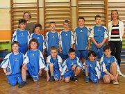 ZŠ T. Stolzové Kostelec nad Labem – mladší žáci