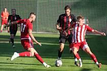 Fotbalisté Záp se mohou těšit na dalšího atraktivního soupeře, po Žižkovu jim los poháru přisoudil do cesty Hradec Králové.