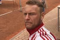 Miroslav Doležal, trenér SK Zápy