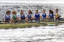 Velký ohlas, dlouholetou tradici a prestiž má ve veslařském světě závod o štít Primátora hlavního města Prahy.