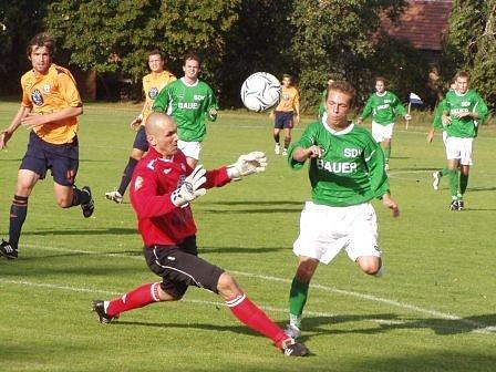 Středeční pohárový zápas s ligovou Boleslaví (1:5) byl pro fotbalisty Libiše dobrou průpravou na víkendové boje o mistrovské body v divizi, ve kterých pokořili nováčka z Hazlova 4:1.