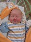 Jaroslav Holeček se rodičům Zdence Svoreňové a Miroslavu Holečkovi z Čečelic narodil v mělnické porodnici 27. února 2017, vážil 4,28 kg a měřil 51 cm. Na brášku se těší skoro 5letá Markétka.