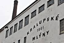 Dělníci by měli začít z bývalého mlýna budovat vědeckotechnický park už na začátku letošního léta.