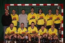 Futsalisté AFC Kralupy obsadili v loňském ročníku krajského přeboru výborné třetí místo.