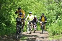 Letošní ročník Tour de Kly, který pořádalo občanské sdružení Původní Kly, má za sebou další ročník.