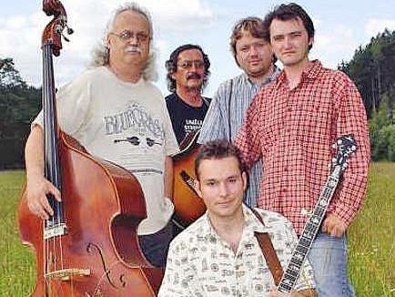 folková skupina Poutníci