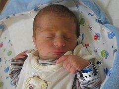 Jakub Procházka se rodičům Janě a Ondřejovi z Kralup nad Vltavou narodil v mělnické porodnici 30. července 2016, vážil 2,61 kg a měřil 47 cm. Na brášku se těší 4letý Matěj.