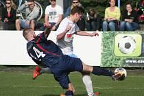 FK Neratovice/Byškovice - Sokol Libiš (0:1 po PK); 21. kolo divize B; 12. dubna 2015