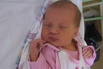 Amálka Černá se rodičům Barboře a Martinovi z Mělníka narodila v mělnické porodnici 20. února 2015, vážila 3,18 kg a měřila 51 cm. Na sestřičku se těší skoro 2,5letý Toníček.