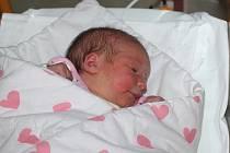 Nicol Pařízková, Byšice. Narodila se 18. prosince 2019. Po porodu vážila 2 930 g a měřila 47 cm. Rodiče jsou Tomáš Pařízek a Veronika Kodymová.