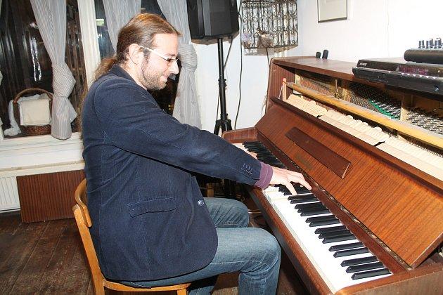 Tomáš Homuta.