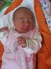 Adéla Zemanová se rodičům Zuzaně Bradáčkové a Martinu Zemanovi z Mlazic narodila v mělnické porodnici 3. ledna 2017, vážila 3,03 kg a měřila 50 cm. Na sestřičku se těší skoro 11letý Teodor.