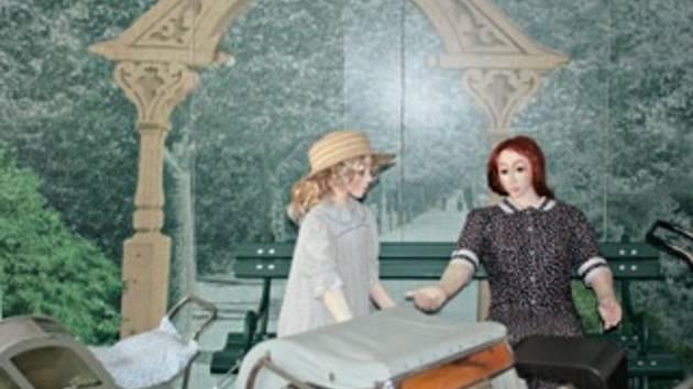 Regionální muzeum Mělník otevírá stálé i nové expozice.